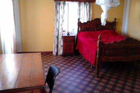 Appartement meublé au calme