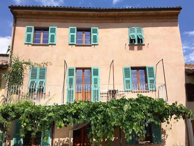Casa Nanda