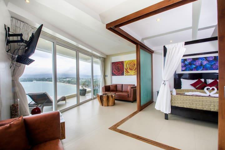 Quezon Suite - Малай - Квартира