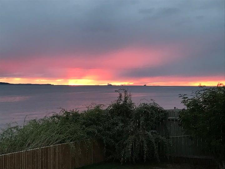 Lilla Utsikten vid Öresund