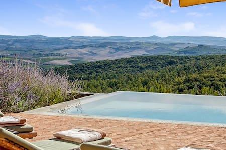Villa Chiusa - 112158 - Montalcino