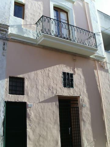 antica dimora salentina - Melissano - Appartement