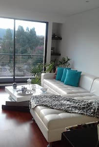 Acogedor y moderno apartaestudio en chia