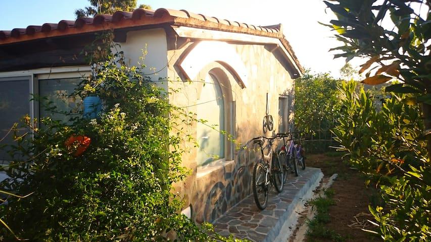 Casa Pompia - Cala Liberotto - Huis