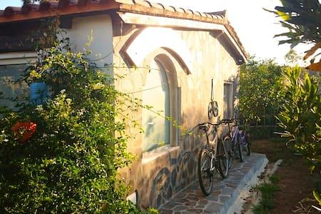 Casa Pompia - Cala Liberotto