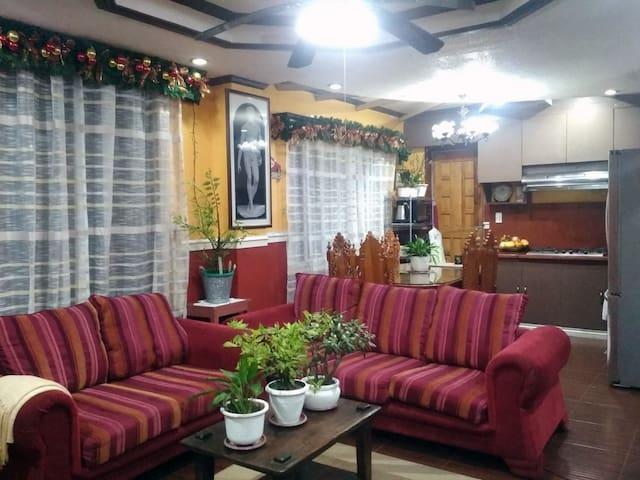 Villa Alicia Guesthouse