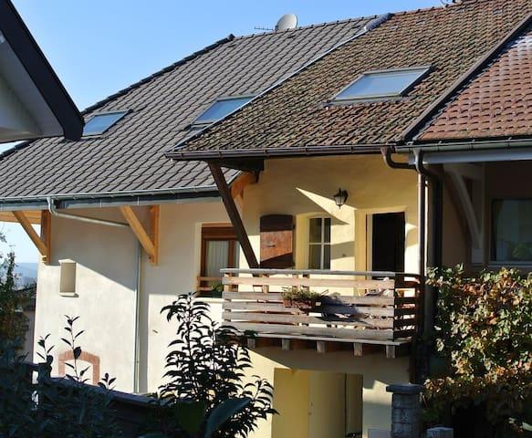 Maison cosy à Annecy entre lac / montagne & ville