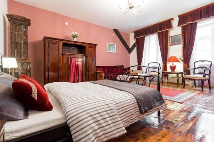 Old Town Zagreb, Retro apartment / 4 persons - Zagreb - Apartamento