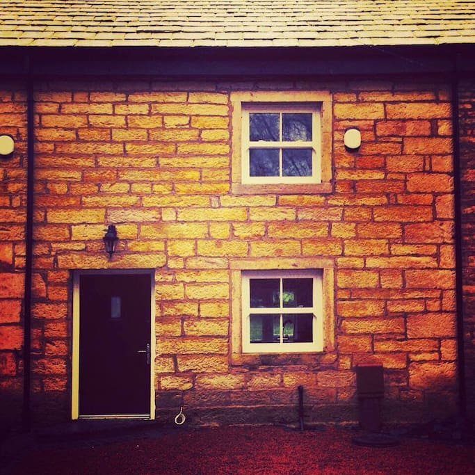 Cottages For Rent In Crosby