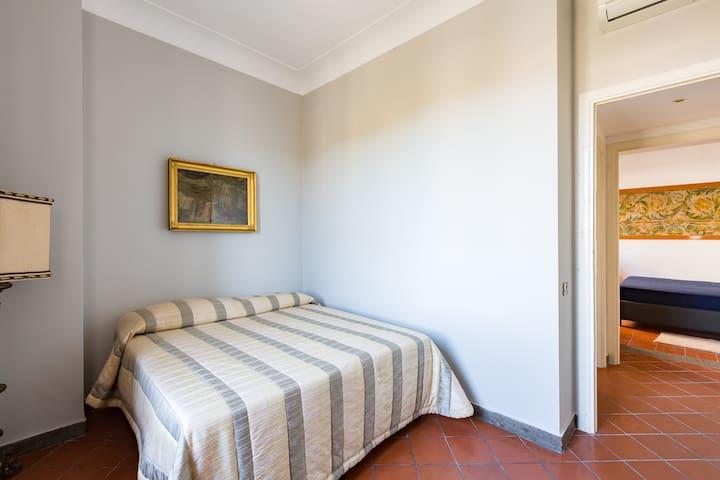 Piazza Mancini luxury sleep
