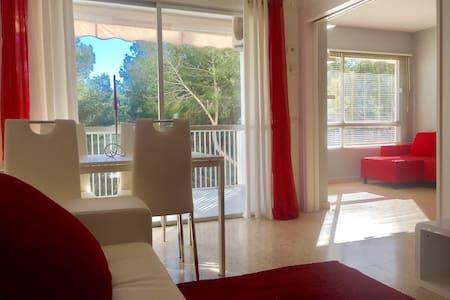 Precioso apartamento en zona exclusiva urbanización sol de Mallorca, en calvia. Palma de Mallorca - Sol de Mallorca - Apartmen