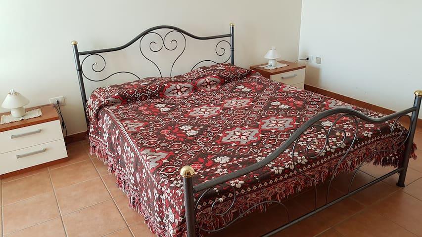 Appartamento arredato a Maglie (Lecce)