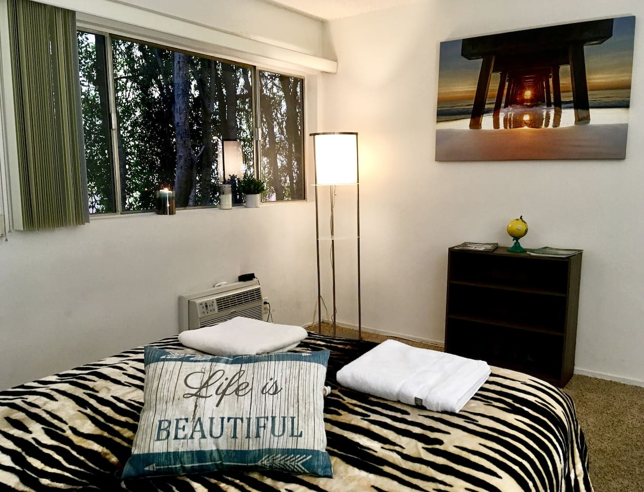Private Master Bedroom with OWN BATHROOM in Encino