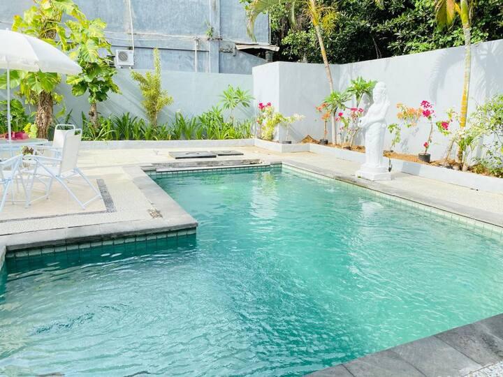 Villa Helsinki di Bali 2BR with Private Pool