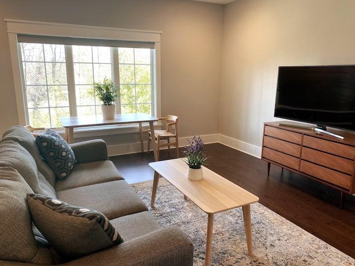Private Suite - Tysons Corner