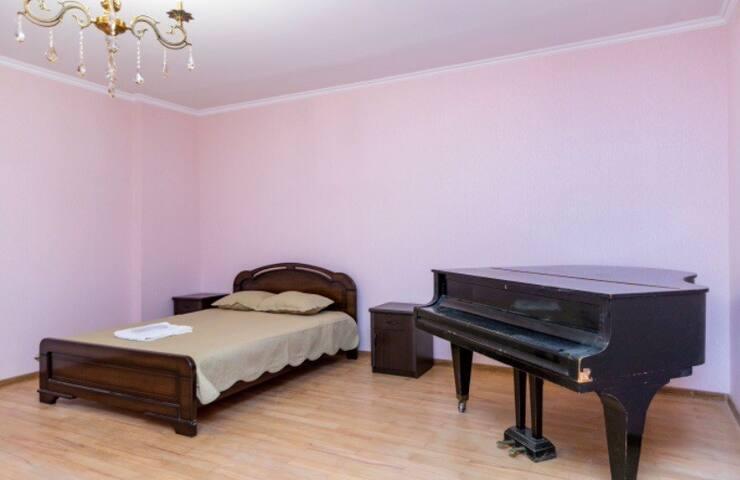 Katya's Guest House