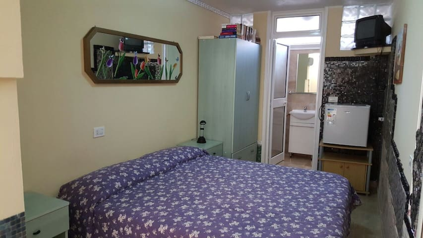 Salento-Camera in villa - San Pietro In Bevagna - Appartement