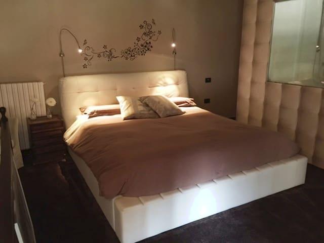 Romantico relax a Vicenza - Relais Villa Gozzi