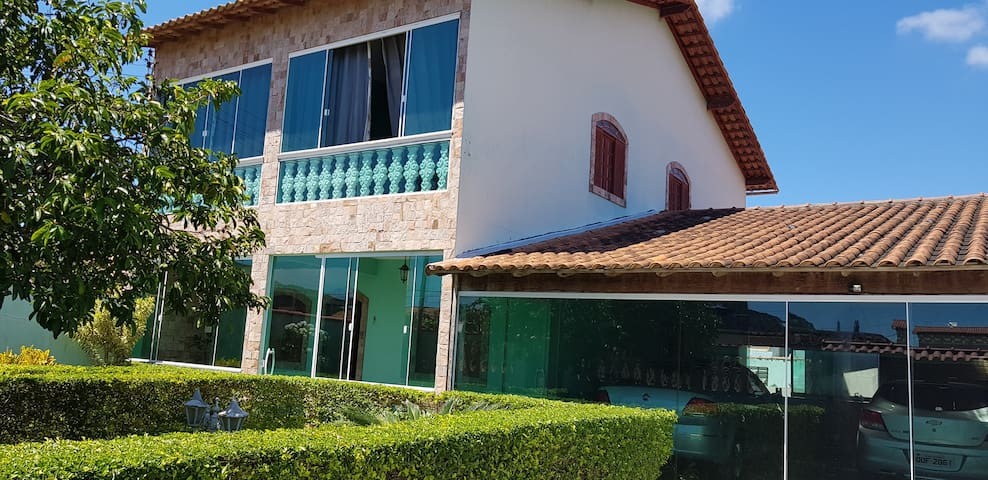 Residencia Jamesson Arraial do Cabo