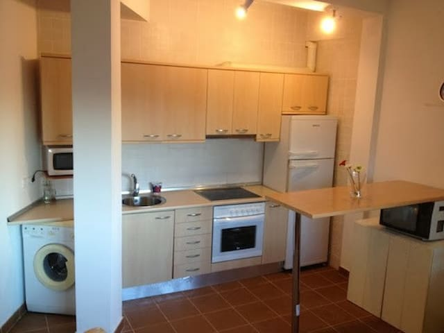 Apartamento 55 m2 en Calonge