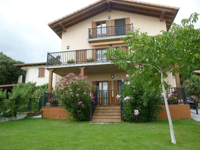 Casa rural muy cerca de  Pamplona - Olza - Talo
