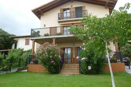 Casa rural muy cerca de  Pamplona - Olza - Rumah
