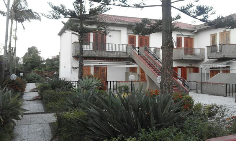 Residence in Harmony - Fondachello - Wohnung