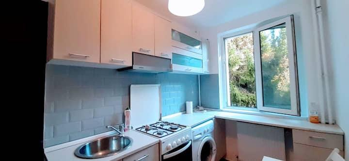 One bedroom flat near  Drumul taberei park
