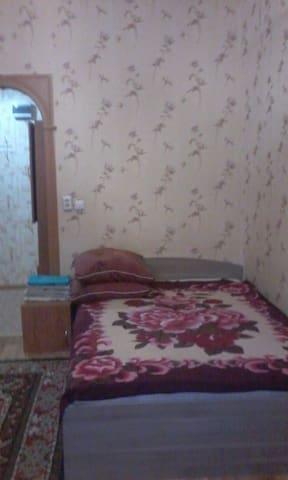 уютная квартира для временного проживания и отдыха - Oufa - Appartement