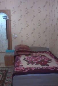 уютная квартира для временного проживания и отдыха - Oufa