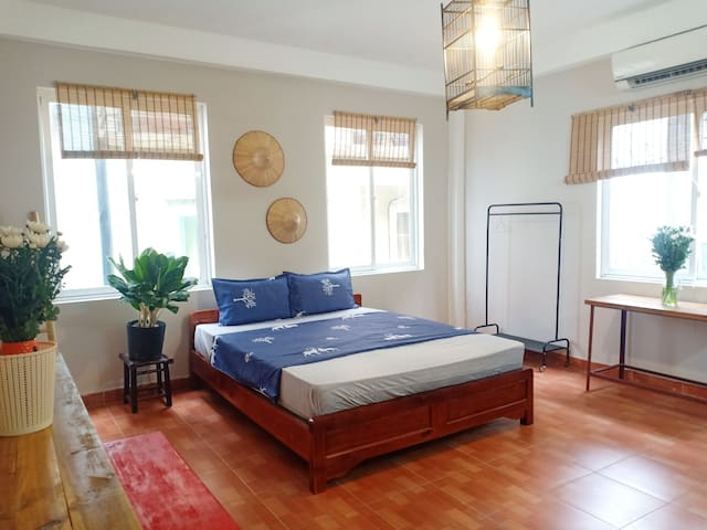 240$/month | Mirr Homestay Hanoi 2 | Room 4A