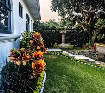 Casa Palma, Lomas de Cocoyoc - Haus