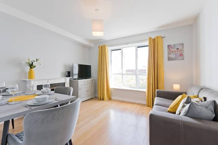 Beautiful Central Dublin Apartment  Great location