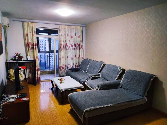 两居公寓电梯山景青建依山半岛高档小区