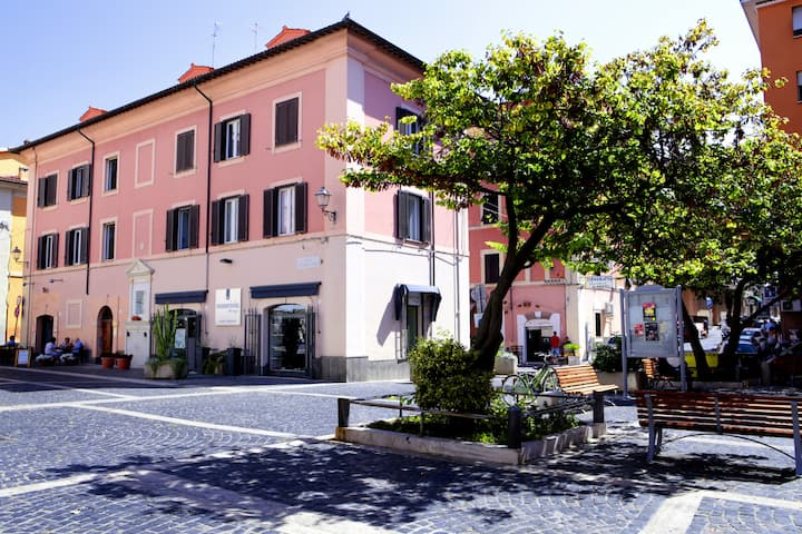 B&B Piazza Fratti Mare - mini apartment