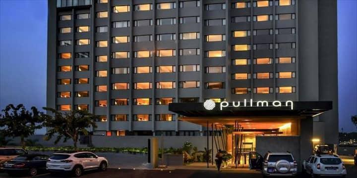 Bullman Abidjan