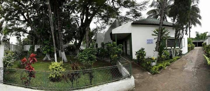 Guesthouse na cidade da Matola
