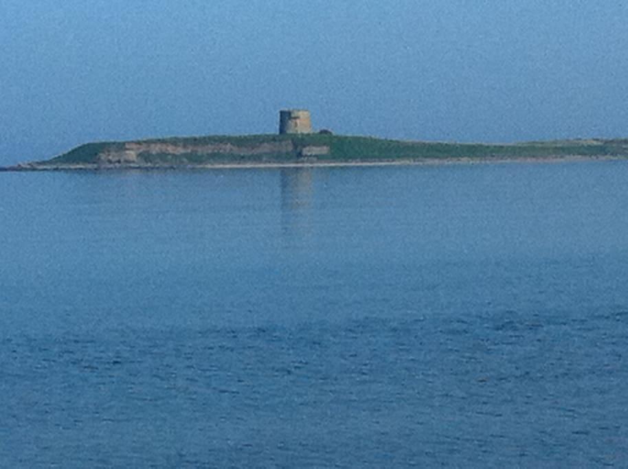 Shennick Island