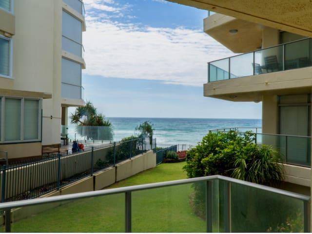 1 Bedroom Apartment BEACH VIEWS
