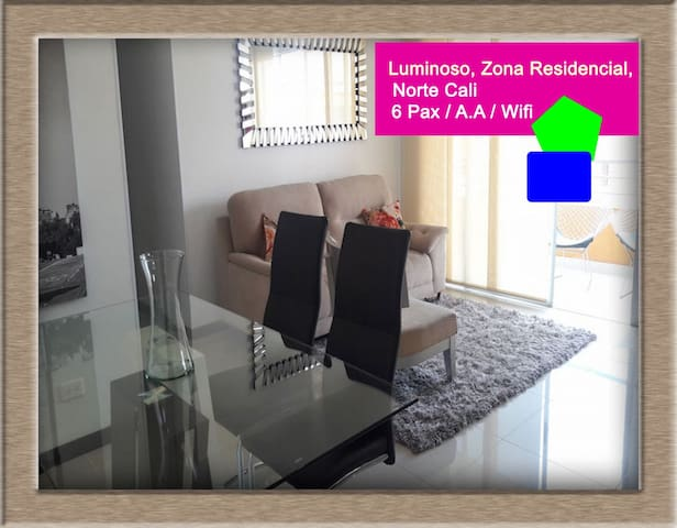 LUXURIOUS APARTMENT NEAR CHIPICHAPE SHOPPING(12)