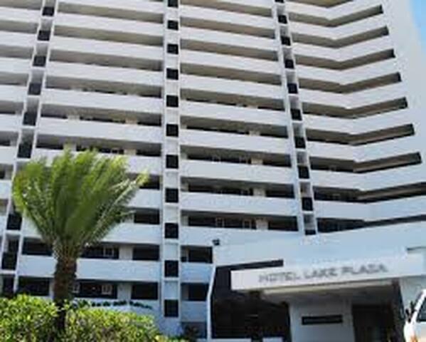 Alojamiento en Isla de Margarita Hotel Lake Plaza