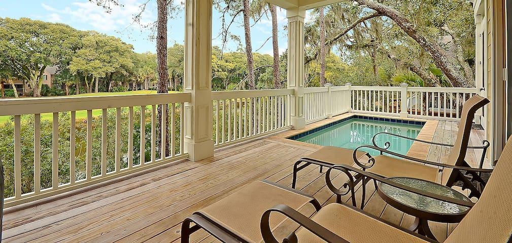363 Red Bay Road - SWEETGRASS - Kiawah Island - Ev