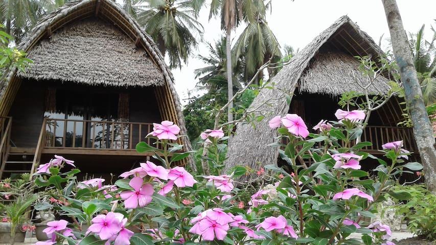 Nusa Jineng Beach Hut - Nusapenida - Cabana