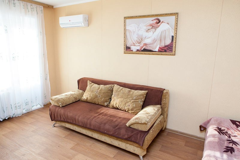 Rent an apartment in Asti inexpensive for long term