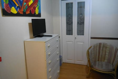 En-suite Double room - Grays