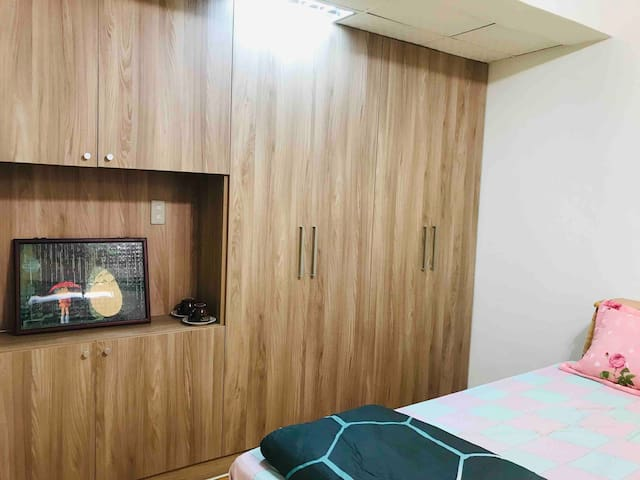 Cozy Apartment in New Taipei City (XinPu Station)