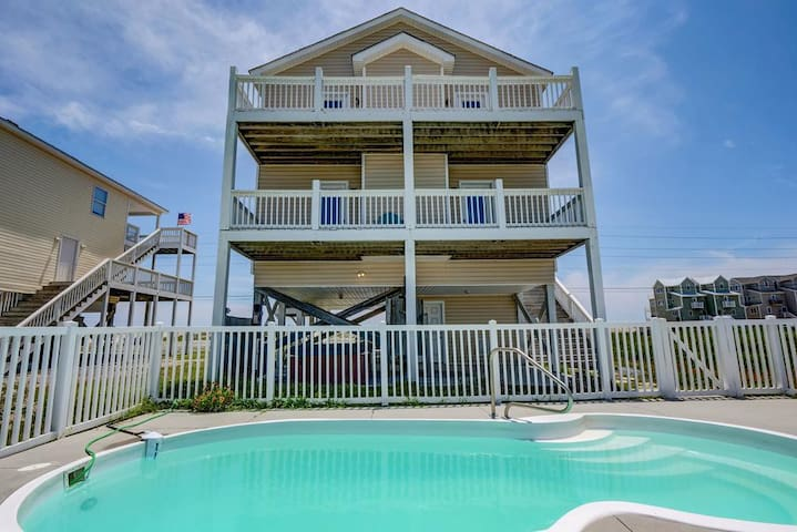 1247 New River Inlet Road