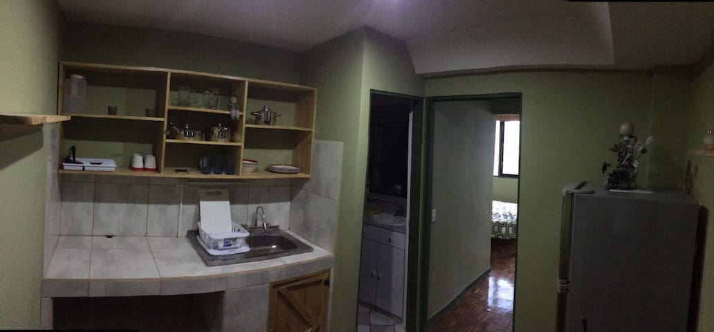 Great Apartment San Jose downton 6