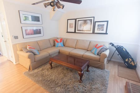 Townhome with best location in Columbia! - Αρχοντικό