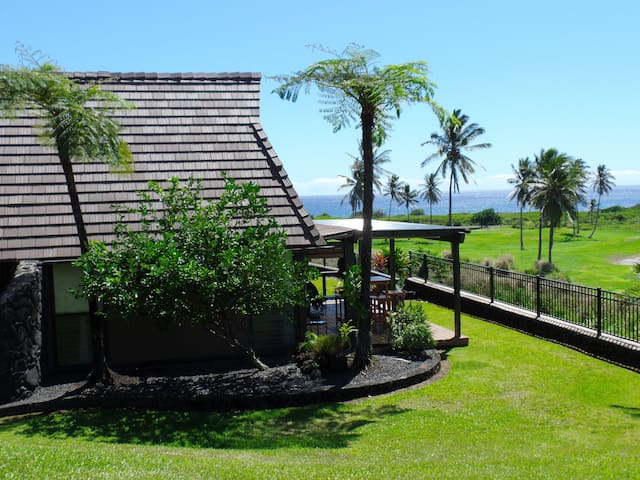 PACIFIC VIEW COTTAGE